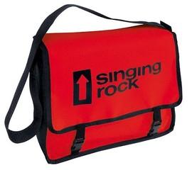 Vak SINGING ROCK MONTY BAG červený
