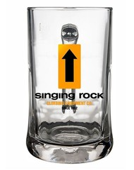 Půllitr SINGING ROCK PITCHER 0,5 l